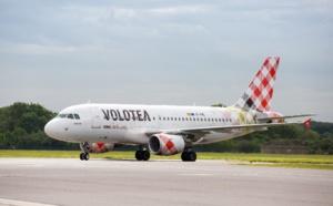 Volotea ouvre une nouvelle ligne Montpellier - Caen Carpiquet