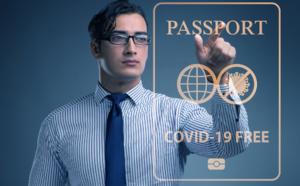 Sondage : un passeport vaccinal pour voyager ? Les pros n'arrivent pas à se départager…