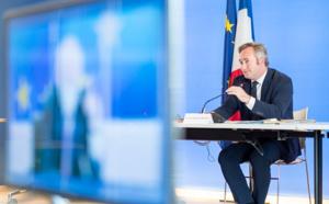 """Vacances de février en France : """"à date il n'y a pas de restrictions"""" précise Jean-Baptiste Lemoyne"""