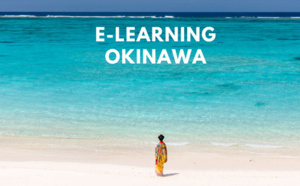 Japon : Okinawa lance son premier e-learning !
