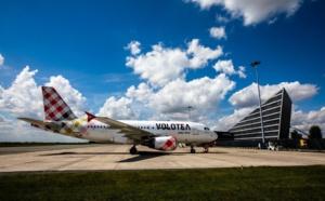 Volotea lance Nantes et Toulouse au départ de Lille