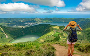 3 bonnes raisons de réserver dès maintenant un vol vers les Açores !