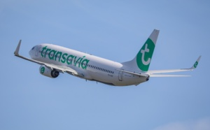 Corse : Transavia relie Ajaccio et Bastia à Brest, Montpellier et Nantes