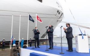 MSC Croisières accueille le MSC Virtuosa dans sa flotte