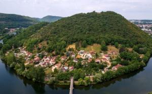 II. Bourgogne-Franche-Comté : Villes et sites d'art, d'Histoire et de traditions