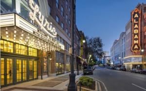 Travel South USA : rendez-vous le 11 février pour un webinaire sur l'Alabama