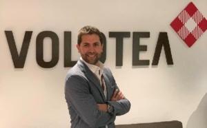 Gabriel Schmilovich : nouveau DG de la stratégie chez Volotea