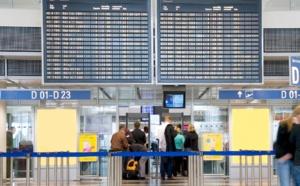 """Vacances d'hiver : """"les opérations de contrôle dans les aéroports seront particulièrement renforcées"""""""
