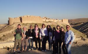 La Jordanie veut élargir son tourisme au delà de Petra
