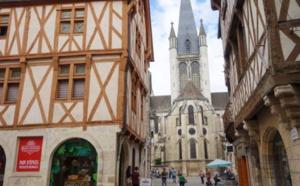 III. Bourgogne-Franche-Comté : Gastronomie et saveurs du terroir