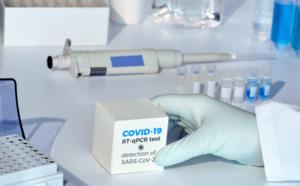 Covid : pour sortir de Suède les tests PCR coutent entre 180 € à 300 €
