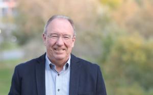 Dirk Van Holsbeke remplace Hans Van de Velde à la tête de TUI France