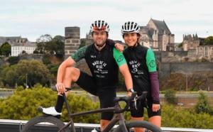 Nature is Bike : à Angers, trois jours dédiés au vélo