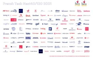 """French Tech : deux acteurs du tourisme évincés du """"CAC 40"""" de la tech"""