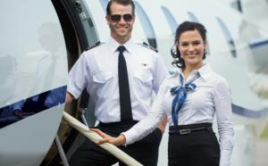Covid-19 : IATA va former le personnel de cabine qui a perdu son emploi