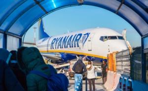Ryanair appelle la Commission Européenne à rejeter les nouveaux projets d'aides d'État à Air France