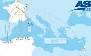ASL Airlines France dévoile son programme été 2021