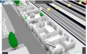 """SNCF : le projet """"Smart Station"""" sera étendu à plus de 570 gares"""