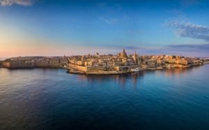 Malte : test RT-PCR Covid 19 négatif avant le départ sans distinction de régions