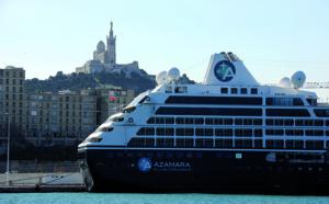 Marseille : les paquebots de croisière se rapprochent du centre-ville