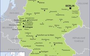 L'Allemagne ferme une partie de ses frontières par crainte des variants