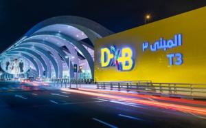 L'aéroport de Dubaï termine l'année 2020 avec un trafic en berne de 70%