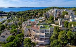France : Club Marmara ouvre une nouvelle adresse à Hyères dans le Var