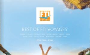 """Brochure """"Best of"""" : FTI Voyages programme 15 clubs dont 7 nouveautés pour l'été"""