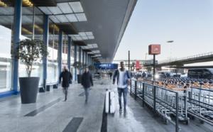 L'aéroport Paris Orly ferme son terminal 4