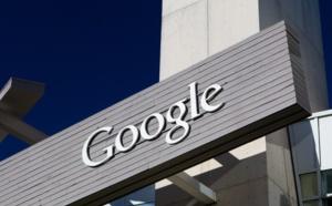 Google a écopé d'une amende de... 1,1 million d'euros de la part de la DGCCRF - Crédit photo : Depositphotos
