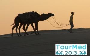 TOURMED 2013 : Marseille Capitale touristique de la Méditerranée, mode d'emploi