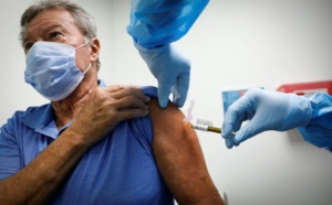 """""""The Centers for Disease Control and Prevention"""" réclament un assoupplissement des mesures - Vasilis Asvestas/Shutterstock"""