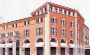 Saint-Tropez : réouverture de l'Hôtel de Paris
