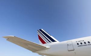 Covid-19 : Air France prolonge ses mesures commerciales jusqu'au 31 décembre 2021