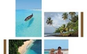 Héliades lance une version allégée de sa brochure Cap Vert / São Tomé Été 2013