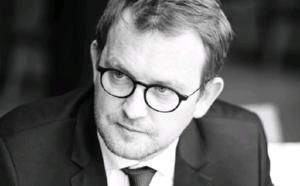American Express GBT : Yorick Charveriat nommé Vice-Président et Directeur général France