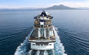MSC Croisières accueillera en 2021 le MSC Seashore son plus long navire
