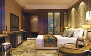 Shanghai : le Mandarin Oriental Pudong ouvrira au 2e trimestre 2013
