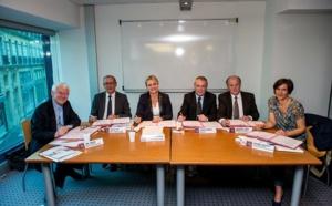 Paca : la charte de Confiance Hôtellerie-Restauration a été signée à Marseille