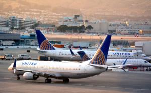 United Airlines : un triple 7 tombe en morceaux au dessus de la banlieue de Denver
