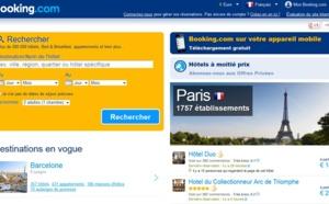 .HOTEL : les hôteliers inquiets d'une mainmise de Booking et Despegar