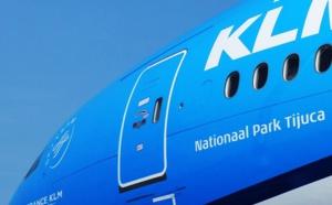 KLM souhaite se transformer en tour-opérateur en Belgique et aux Pays-Bas