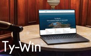 Ty-Win : 500 offres France à portée de clic