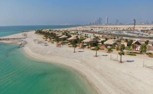 Chroniques d'Abu Dhabi, épisode 3