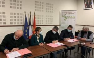 Création du réseau des Offices de tourisme en Sud Cévennes - DR