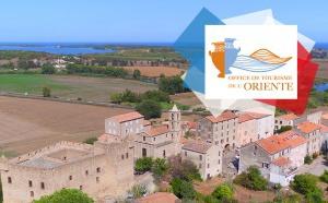 L'Oriente - Corse Orientale