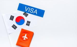 Corée du Sud: ouverture d'un centre de visas à Paris le 15 Mars 2021