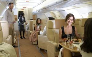 Safrans du Monde : Corée du Nord et jet privé pour la croisière aérienne 2013