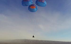 Touristes dans l'espace: et si l'année 2021 était la bonne?