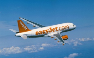 Nice-Côte d'Azur : easyjet pourrait ravir la place de leader à Air France avant fin 2013